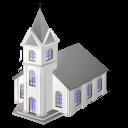 Религиозные учреждения