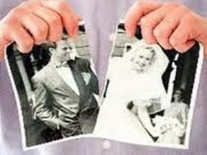 Как пережить развод с любимым