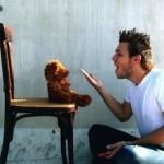 Психология мужского поведения