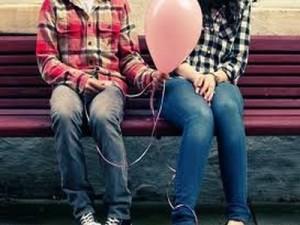 Развитие отношений мужчины и женщины