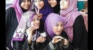 Многожёнство и ревность. Не один мужчина не стоит религии Аллаха.
