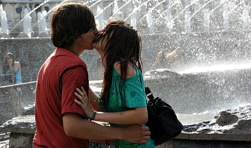 Интимные отношения подростков