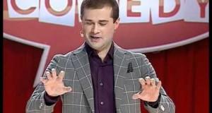 Андрей Молочный о интернете