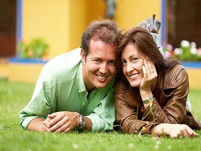 Любовь после брака