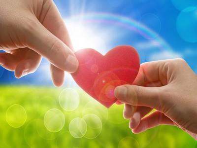 Любовь с точки зрения психологии